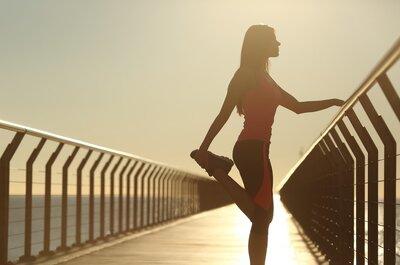 ¡Empieza a perder los kilos que ganaste este invierno! Aquí 3 consejos