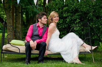 3 buenas razones para hacer tu vestido de novia personalizado