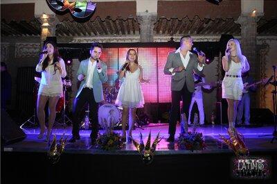 Grupo musical y Dj para tu boda: La pareja perfecta para crear el mejor ambiente en eventos
