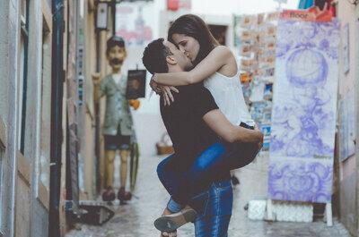 A Playlist mais romântica para São Valentim: mais de 50 canções incríveis para ouvir juntos!