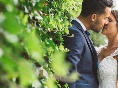 I 101 abiti da sposa più romantici del 2016: apri gli occhi e sogna!
