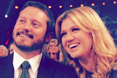 ¡Alerta! celebridad comprometida: Kelly Clarkson y su maravilloso anillo