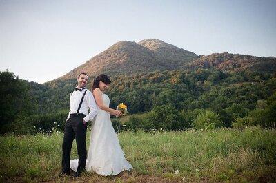 Le 41 promesse che dovreste scambiarvi PRIMA del matrimonio