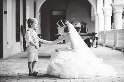 Baby Proposal: El mejor momento para pedir la mano