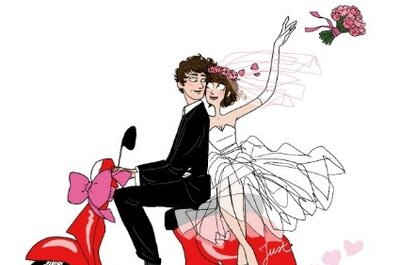 5 razones para hacer tu lista de bodas con Zankyou