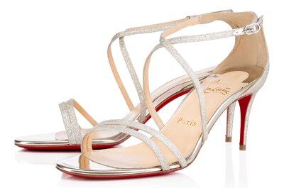 Las más lindas sandalias para novia 2015: El par que conquistará la primavera