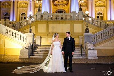 Como organizar o seu casamento em 1 ano: check list perfeito de uma assessora!
