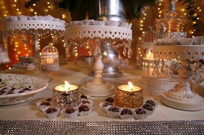 Sabores que encantarán en el buffet de tu boda