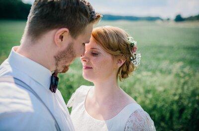 5 romantische Gesten, um sich an jedem Morgen von Ihrem Partner zu verabschieden