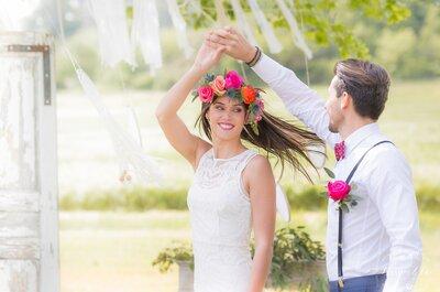 Le Wedding Coaching® : Un  nouveau concept d'accompagnement sur mesure des mariés par Blossom & Co