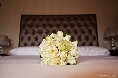 ¿El estilo del ramo de novia realmente importa?