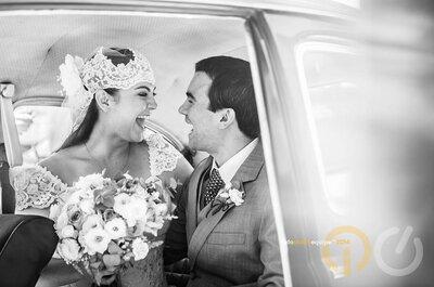 5 motivos para seu noivado NÃO durar muito tempo