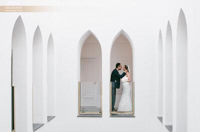 La fotografia di matrimonio come combinazione di stili. La parola all'esperto
