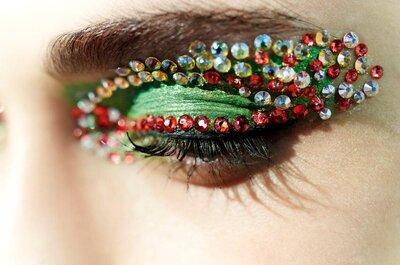 Maquillaje joya de Dior para invitadas