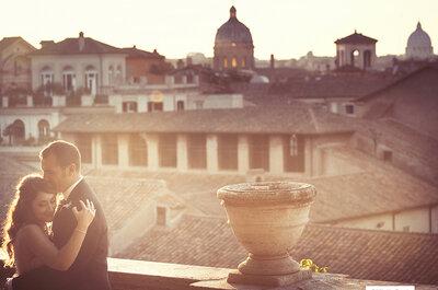 Come organizzare un matrimonio simbolico? Le dritte dell'esperta