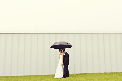 Un vídeo 'time-lapse' para tu boda: Convierte tu álbum de fotos en videoarte