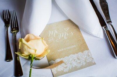 Weddingzine: maak zelf een tijdschrift over je bruiloft!