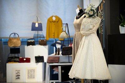 Milano Vintage Week: tante cose belle e voglia di sposarsi retrò!