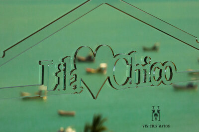 Lila e Chico: pura alegria e descontração em um casamento em Maceió