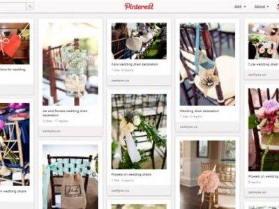 Nutzen Sie Pinterest als Wedding Planner in nur 5 Schritten