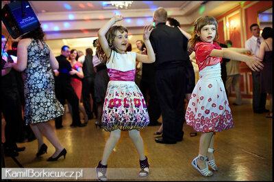 Dzieci na weselu - odpowiedzi eksperta na pytania Młodej Pary