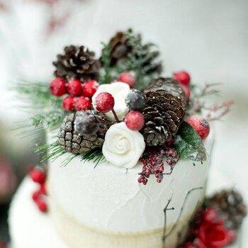 As melhores ideias para um casamento na neve: quando o branco é o tema!