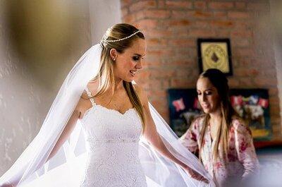 30 cosas especiales que todas las madres les dicen a sus hijas antes de casarse