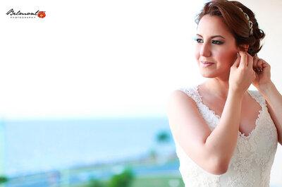 Real Wedding: Así será tu boda si Julieta Belmont es la fotógrafa... ¿Lista para suspirar?