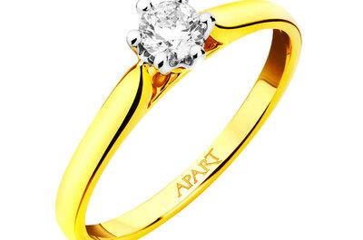 Wybieramy najpiękniejszy pierścionek zaręczynowy!