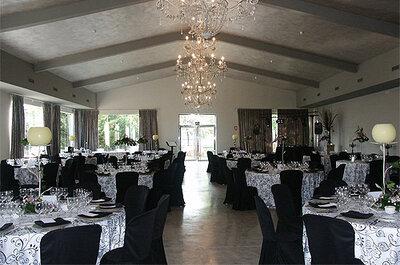 Aprende a organizar el banquete de bodas paso por paso
