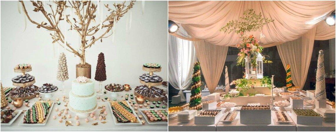 Los 10 mejores caterings para matrimonio en Lima: decoración, estilo y sabor