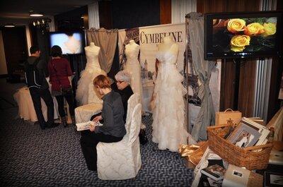 VII Pomorska Gala Ślubna w Rumii - 24 listopada 2014