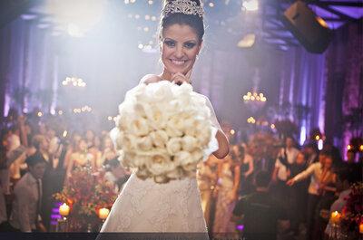 3 Tipps wie man einen günstigen Brautstrauß aussucht