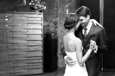 Tips voor de openingsdans op je huwelijksfeest