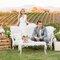 Mobiliario vintage para tu boda - Foo Eileen Rivard