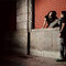 Sesión de fotografía Casual de Iván y Ruth en la Ciudad de México