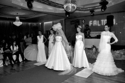 VIII Pomorska Gala Ślubna - nie możesz tego przegapić!