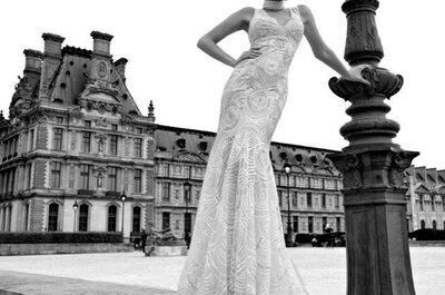 Escolha o DECOTE do seu vestido de noiva de acordo com seu biotipo e ARRASE!