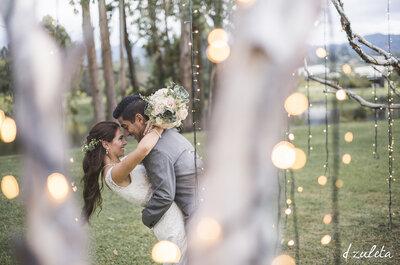 10 canciones románticas para dedicarle a tu pareja el día de la boda... O cualquier otro día