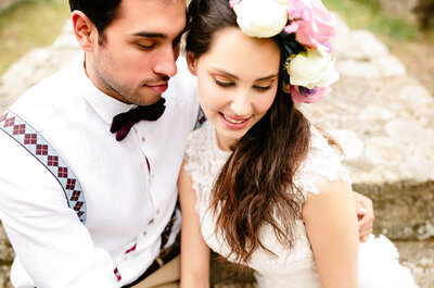 Reportaje de boda: Una idea original y muy especial para tu gran día, ¡descúbrela!