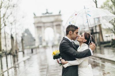 Ecco i posti più romantici di Milano secondo chi di amore se ne intende eccome