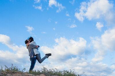 10 cosas imprescindibles que tienes que hacer con tu pareja antes de casaros