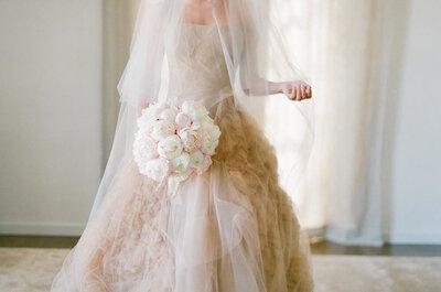 Lo que una novia debe hacer dos semanas antes de la boda: Calendario nupcial a prueba de errores