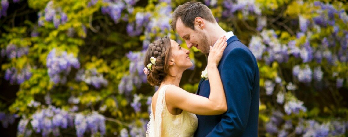 5 reasons to choose an online wedding gift list