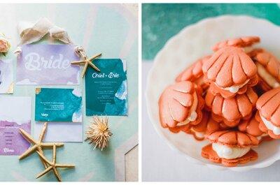 Hochzeitsdekoration: DIY vs.