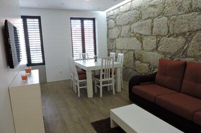O alojamento ideal no Porto se está convidado para um casamento ou de visita!