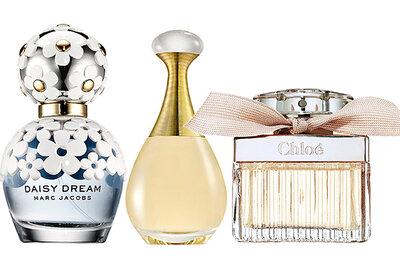Los 12 perfumes más populares para el día de tu boda