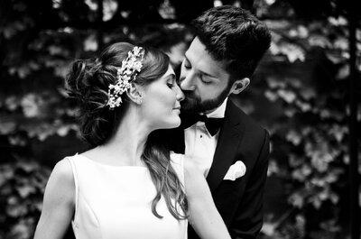 La increíble sensación de haber vivido un sueño: la boda de Ana y Jesús