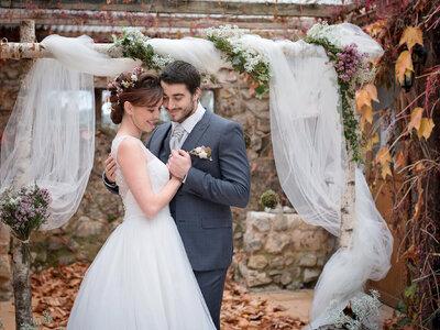 Comment éviter la crise de panique le jour de votre mariage ?