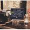 Una boda con detalles en color negro - Foto Lev Kuperman Photography